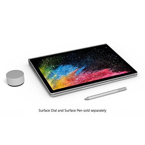 Product Image 1: Microsoft Surface Book 2 13.5″ (Intel Core i7, 8GB RAM, 256 GB)
