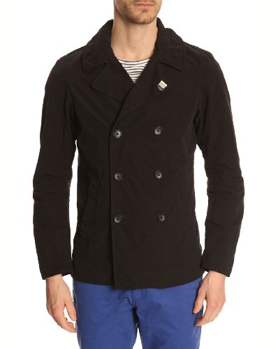Scotch and Soda Veste 14010210031/90 - Noir - Taille 2XL