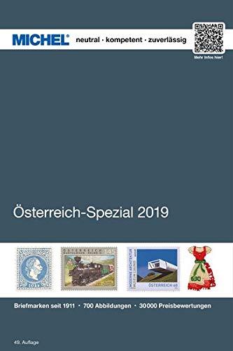 Österreich-Spezial 2019