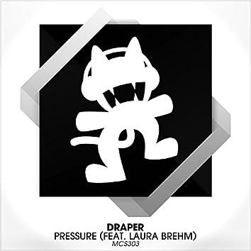 Pressure (feat. Laura Brehm)