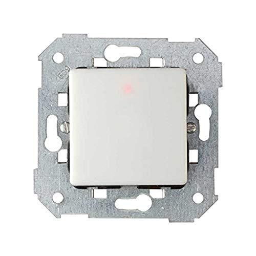 Simon - 75325-39 pulsador temporizador 1000w/va s-75 Ref. 6557539054