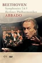 Beethoven - Symphonies 2 and 5 / Claudio Abbado, Berlin Philharmonic