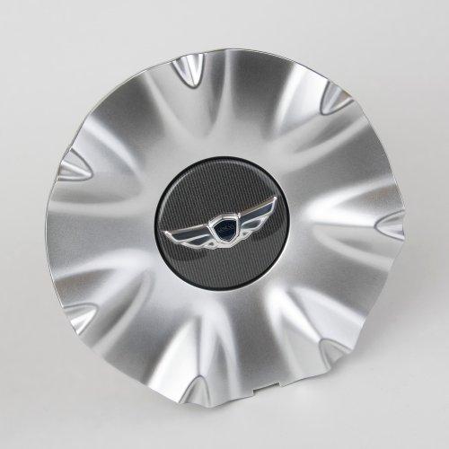 center caps for spoke wheels - 3