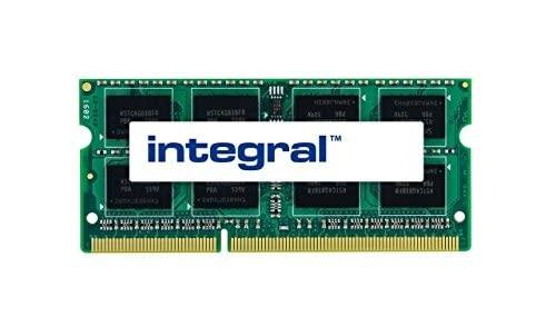 Integral 4GB DDR3 RAM 1600MHz SODIMM Memoria para Portátil/Notebook PC3-12800
