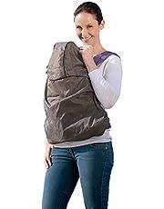 Amazonas AZ5039500 - Protector de lluvia para mochilas y porta-bebés
