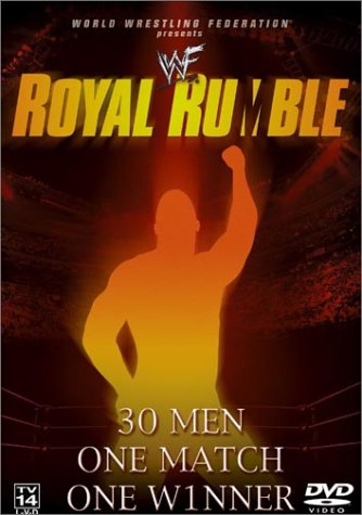 WWF: Royal Rumble 2002