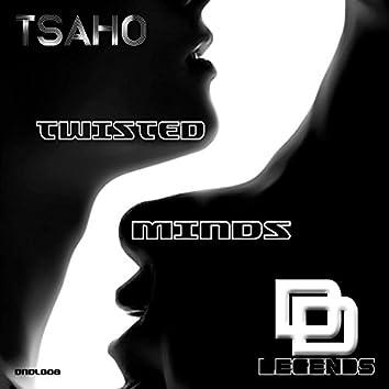 Twisted Minds (Original Mix)
