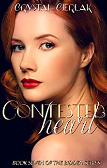 Contested Heart (The Bidden Series Book 11) by [Crystal Cierlak]