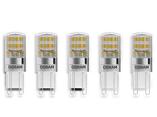 Osram Parathom lampada LED 1,9 W G9 A++