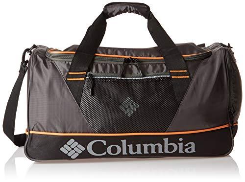 Columbia Bolsa de Viaje Grande, Gris (Negro) - 3254C04