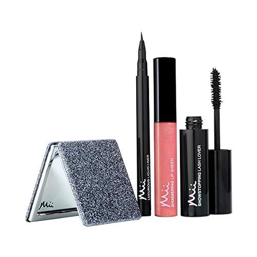 Mii Cosmetics Beauty Favourites–Sweet & Zinn