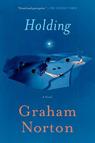 Image of Holding: A Novel