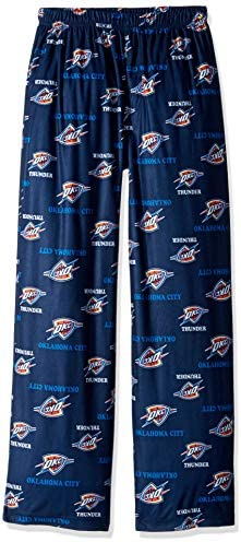 NBA by Outerstuff NBA Youth Boys Oklahoma City Thunder Team Color Printed Short Dark Navy Youth product image