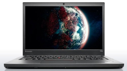 Lenovo T440s 14-inch ThinkPad Laptop (Intel Core i7 2.1 GHz Processor, 8 GB DDR3 RAM, 256 GB HDD, Front Camera, Windows 7 Professional 64-Bit)