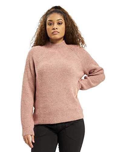 ONLY Damen Pullover onlJada rosa L
