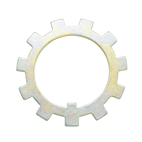 """() 2.020"""" O.D. Spindle Nut Retainer Washer for Dana 60/70 Differential - Yukon YSPSP-033"""