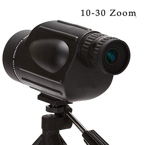 Lowest Prices! JSX 13X50 HD Zoom Waterproof Telescope FMC Monocular Telescope Brid Watch Binoculars ...