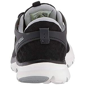Saucony Women's Prowess Sneaker, Black, 7 Medium US