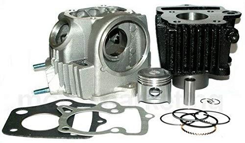 Unbranded. 50 CCM Zylinder KIT KOLBEN Kopf KOMPLETT für Honda SS 50 KYMCO K-Pipe KPIPE 4T Zylinderkit