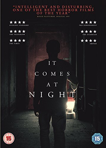 It Comes at Night - It Comes at Night (1 DVD)