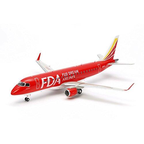 Tamiya America, Inc 1 100 Fuji Dream Airlines Embraer 175, TAM92197