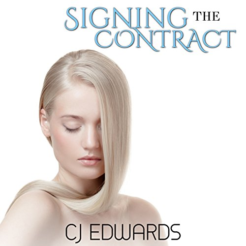 Signing the Contract: Lusty Landlords, Book 2 cover art