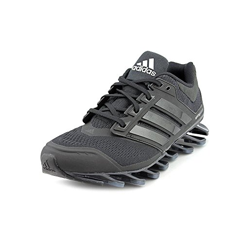adidas Springblade Blade Men s Shoes Black Onix Metallic Silver C76433. If  you finding bestseller ... 97f7c8f1d5d