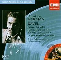 Ravel:Bolero/La Valse/Rapsodie