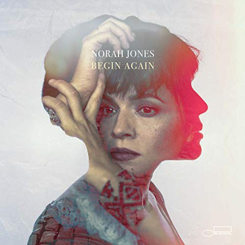 Begin Again / Norah Jones