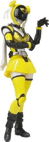 SH Figuarts Akiba Yellow (season pain Ver.) (japan import)