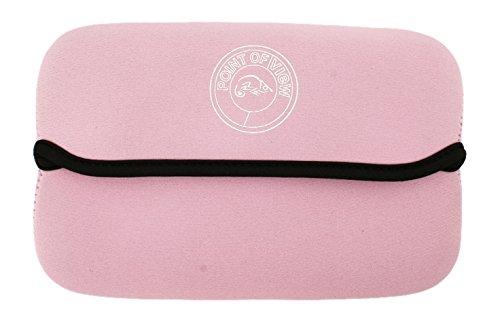 Point of View Mobii Tasche für Bluetooth Tablet, Pink
