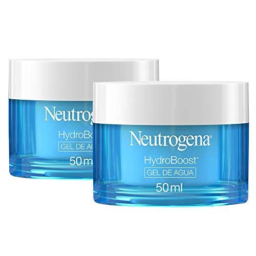 Neutrogena Hydro Boost Hidratante gel de agua - 2x50ml