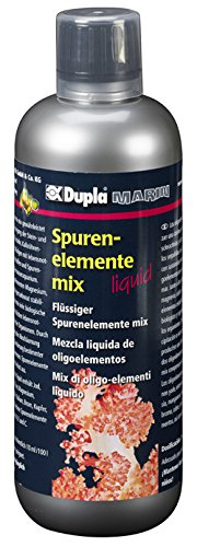 Dupla Marin 81326 Spurenelemente mix liquid, 1000 ml