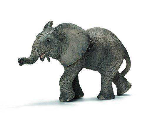 SCHLEICH 14658 - Afrikanisches Elefantenbaby