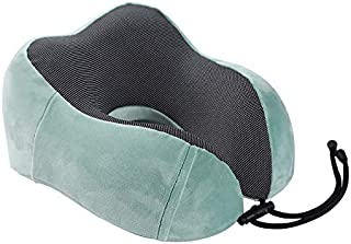 Zealite Travel Pillow, Magnetic Cloth Health Care U-Shaped Pillow, The Best Memory Foam Multifunctional Neck Pillow, Head ...