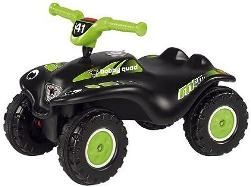 para proporcionarle una compra en línea agradable Big 800056410 Bobby car - Racing quad by Big Big Big  Para tu estilo de juego a los precios más baratos.