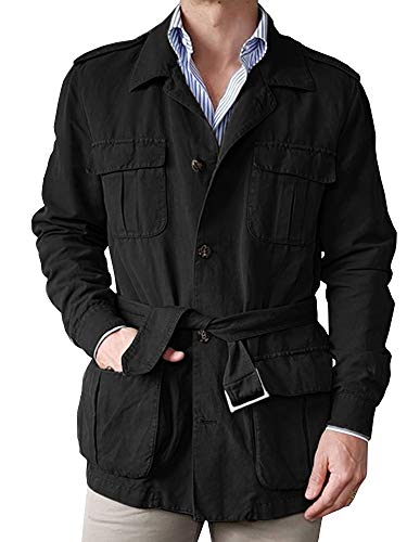 What Is The Best Travel Jacket