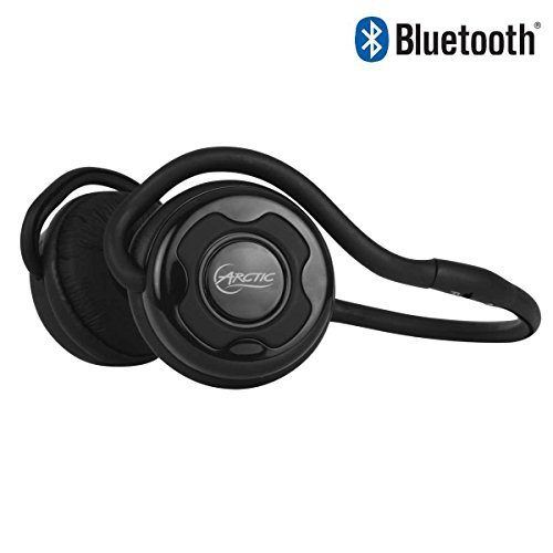Arctic P253 Bt R2-wireless Bluetooth V4.0) Headset with for on the Move Model HEASO-ERM45-GBA01