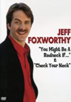 You Might Be a Redneck If & Check Your Neck [DVD] [Import]