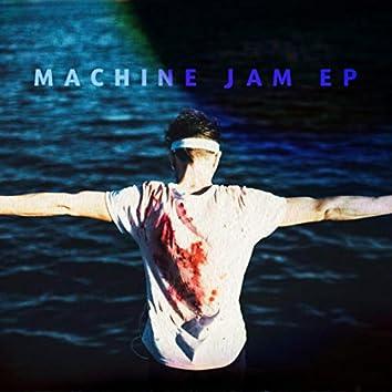 Machine Jam