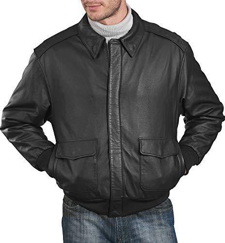 pilot jacket