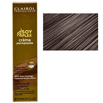 Price comparison product image Clairol Professional Creme Permanente Hair Color - 3NN