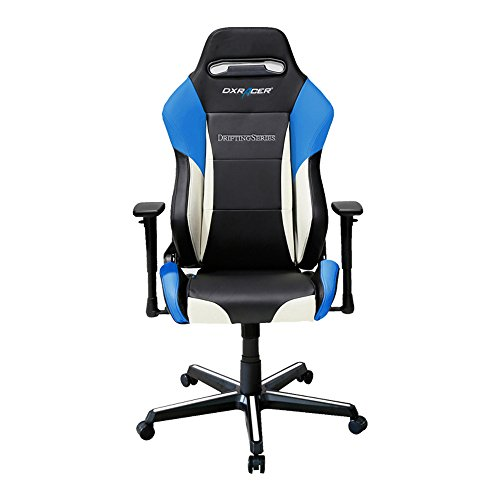 DXRacer Drifting Series OH/DM61/NWR Gaming Chair