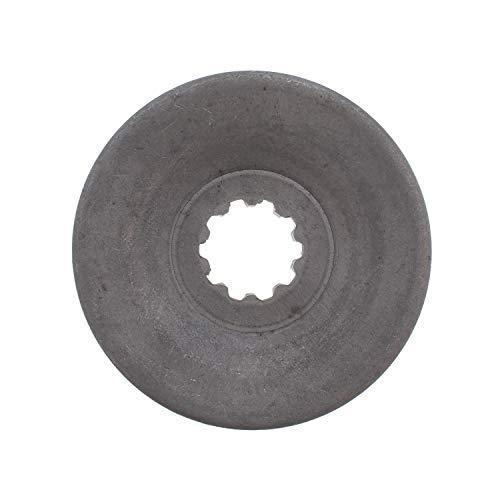 Jardiaffaires - Arandela de presión para desbrozadora Stihl, sustituye a 4130-713-1600