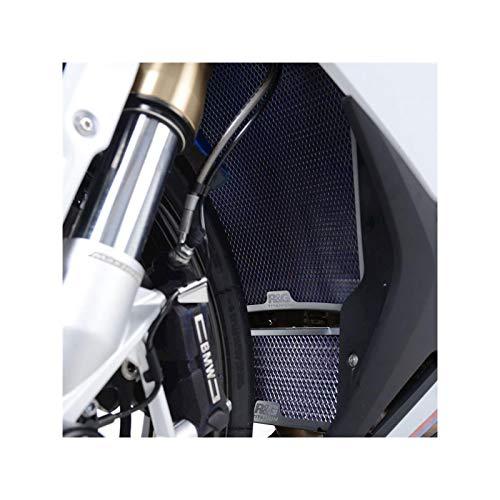 61400048 - Protección Radiador Titanio S1000RR