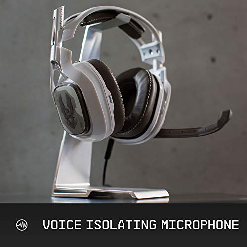 ASTRO Gaming A40 TR Mod Kit Gen 3 for Tournament Noise Isolation - Green