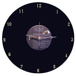 Rock Clock Elvis Presley - He Walks Beside Me LP