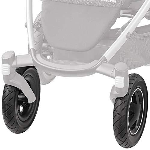 Maxi Cosi Vorderräder-Set für Mura (Plus) Kinderwagen