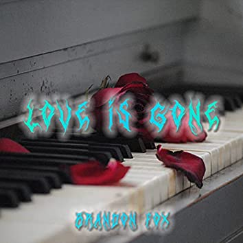 Love is Gone (Rock Cover)