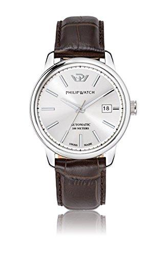 Philip Watch Kent R8221178001 - Orologio da Polso Uomo